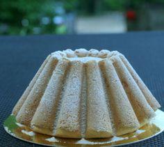 Biscuit de Savoie par Mercotte