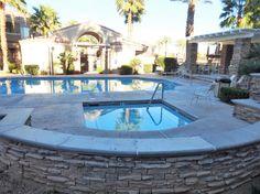 Pointe Place Condo | Condo Vacation Rentals las vegas