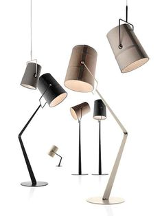Designlamp van Interlamp. | TAOL | Verlichting | Pinterest | Van