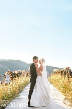Inside Kate Bosworth's Dream Wedding #refinery29  #casamentos #festas #noivos #tiosameventos