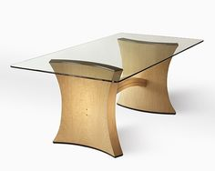Hand Crafted Dining Table by shamrock fine woodworking | CustomMade.com