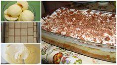 Valami ínycsiklandó almás finomságra vágysz, de nincs kedved sütni? Akkor próbáld ki ezt a különleges finomságot! Hozzával...