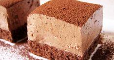 A múlt héten a Harangvirág cukrászdában jártam, és egy csokis trüffelkocka névre hallgató süti nagyon megtetszett, így meg is kóstoltam. Na...