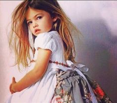Thylane Lena-Rose Blondeau is only 10 years old and already making a name for herself as a model. Description from pinterest.com. I searched for this on bing.com/images