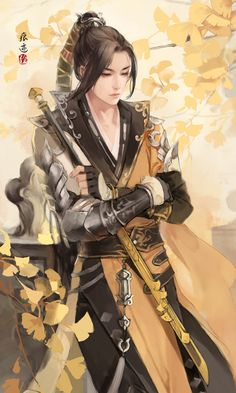 I guess you guess the sixth stage romance real class ~ lectures teacher fingertips sugar . Fantasy Male, Fantasy Warrior, Fantasy Samurai, Tattoo Guerreiro, Manga Art, Anime Art, Character Inspiration, Character Art, Persona Anime