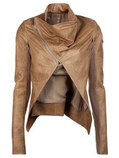 'release' jacket rick owens s.s2013 farfetch