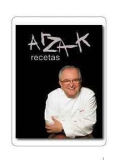 Arzak completo Mantecaditos, Baseball Cards, Thermomix, New Books, Spanish Cuisine, Plate, Cookies, Sweets, Desserts