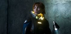 Noomi Rapace Is in Alien: Covenant After All ~~~~  So it was a surprise when the sequel, Alien: Covenant, was announced and Fassbender, but not Rapace, was in the cast. Now it turns out she is.  Deadline reports that despite those early casting stories, Rapace is currently on the Australia set of Covenant.  The good news is fans who were worried the movies wouldn't link together can now breath a sigh of relief.  Alien: Covenant is scheduled for release August 4, 2017.