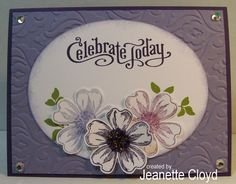 Celebrate Parents by Forest Ranger - Cards and Paper Crafts at Splitcoaststampers