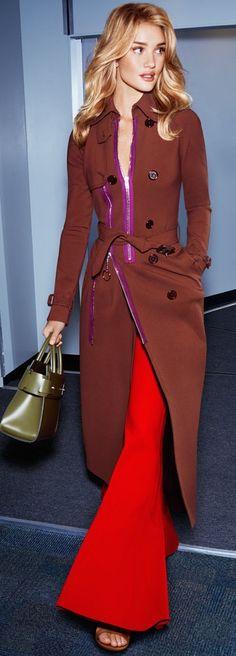 Givenchy~ Rosie. Admired by FalconFabrics.com.au