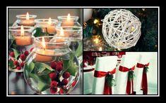 Ήδη οι πρώτοι έχουν ασχοληθεί με την Χριστουγεννιάτικη διακόσμηση. Εσύ ποιο στυλ και ιδέες διακόσμησης θα επιλέξεις φέτος