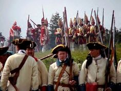 Fortress Louisbourg, Nova Scotia, Canada (With Steve Nuckles on right) Seven Years' War, Atlantic Canada, Cape Breton, My Ancestors, Nova Scotia, East Coast, Great Places, North America, Silhouette