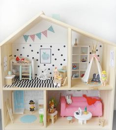 Ikea dollhouse
