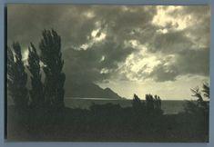 Robert Gerstmann, Santiago de Chile, Lago Llanquihue     #Amérique_America #Amérique_du_Sud_South_Americ