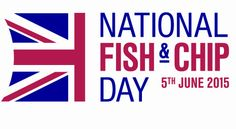 Join in on Fish and Chip Day - Friday 5th June 2015! - http://friarspride.com/news/fish-and-chip-day-friday-5th-june-2015/