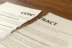 To help the countless inland businesses and residents who have called us request advice on terminating leases and other contracts due to Coronavirus, we have posted a FREE complaint to file! Of course, always consult an attorney! Small City Garden, Small Gardens, City Of Vernon, Punitive Damages, In Law Suite, Credit Score, Being A Landlord, Advice, Free