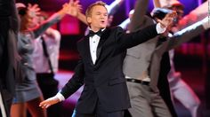 Neil Patrick Harris, seen here hosting the 65th annual Tony Awards, has been tapped to emcee the Academy Awards ceremony in February 2015. Harris says it's a dream come true. Let's see how he stacks up against hosts of Oscars past ...