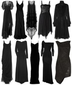 Some, of these are gorgeous. And look fabulous on.