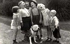 Our Gang (The Little Rascals)