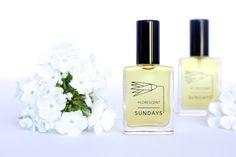 Flourescent Perfume