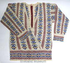 Fair Isle Knitting, Hand Knitting, Motif Fair Isle, Fair Isles, How To Start Knitting, Knitwear Fashion, Vintage Knitting, Knitting Designs, Pulls