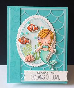 DJ's Creations: Oceans of Love