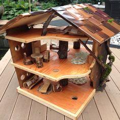 Fairy Play House...