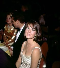 Natalie Wood... My namesake
