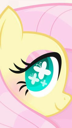 Fluttershy Found On MLP Wallpaper For IPhone And IPad