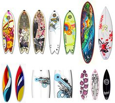 The Surfboard designs and Graphic are actually shading and Coloring the art work of surfing for a huge period Several surfers protect their own simple. Surfboard Drawing, Surfboard Painting, Surfboard Art, Surfboard Table, Paint Designs, Designs To Draw, Drawing Designs, Best Surfboards, Custom Paint Jobs