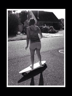 New love for #longboards