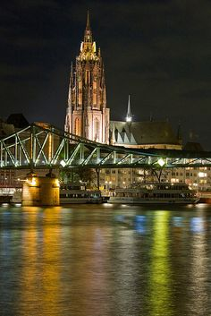 Frankfurt, Germany ... Book  Visit Germany now via www.nemoholiday.com or as alternative you can use germany.superpobyt.com.... For more option visit holiday.superpobyt.com