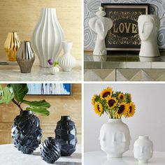 Jonathan Adler Shop in Shop at Aaron Stewart Home