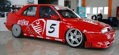 Alfa Romeo 155, Alfa Romeo Logo, Vintage Racing, Gta, Touring, Race Cars, Antique Cars, Museums, Festivals