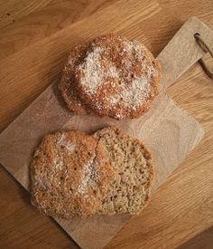 pikku murusia: Kaurasämpylät Baking, Diabetes, Bakken, Backen, Sweets, Pastries, Roast