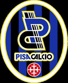 Pisa Calcio (1994-2009) A.C. Pisa 1909 (formerly Pisa Calcio) ITA