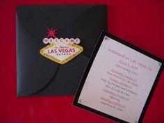 Casino invitations are a great idea for your next casino-themed event!