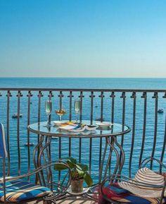 Albergo Miramare Positano - Amalfi Coast, Italy - 4 Star Luxury Boutique Hotel