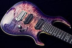 MORGOTH - Negrini Guitars