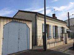 Vente Maison / villa ST MEDARD EN JALLES - 3 pièces - 52m²