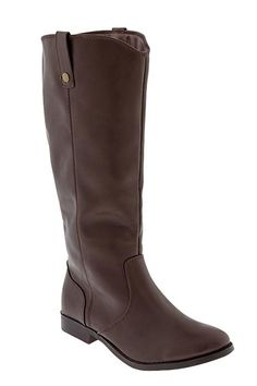 50 Awesome Fall Boots For EVERYONE  #refinery29  http://www.refinery29.com/fall-boots-2014#slide30  Knee-High Boots