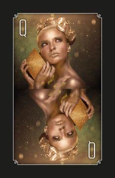Queen of Diamonds Mona Lisa, Diamonds, Queen, Artwork, Movies, Movie Posters, Work Of Art, Auguste Rodin Artwork, Films