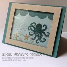 Alison Archives Designs: Sea Street Day 4