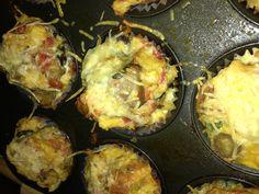 Potato muffins Cauliflower, Muffins, Potatoes, Foods, Vegetables, Food Food, Food Items, Head Of Cauliflower, Potato