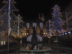 Azores Christmas