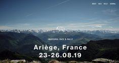 Organisateur de courses bikepacking dont l'objectif est d'emmener au-delà....La première édition 2019 s'est déroulée au départ de l'Ariège, dans les Pyrénées françaises, andorraines et espagnoles.