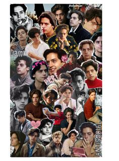 cole by roisinhilley on Polyvore featuring art