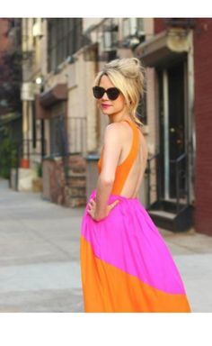 Tibi Dress | VAUNTE