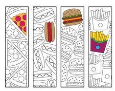 Cute Dinosaur Bookmarks PDF Zentangle Coloring Page Colouring Pages, Printable Coloring Pages, Adult Coloring Pages, Coloring Books, Zentangle, Art For Kids, Crafts For Kids, Bookmarks Kids, Printable Bookmarks