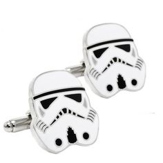 Stormtrooper Cufflinks Wedding Photographer London, Geek Wedding, Helmet, Cufflinks, Geek Stuff, Inspiration, Accessories, Biblical Inspiration, Motorcycle Helmet
